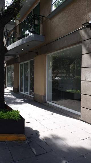 Local Comercial En Venta O Renta En Polanco