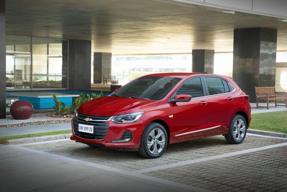 Chevrolet Onix Ls Full 2020 0km