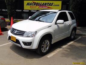Suzuki Glx Sport