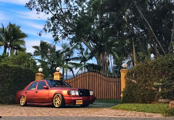 Mercedes Benz E320 E320 W124