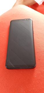 Samsung S8 64gb Com Procedência Com Nf Sem Fone