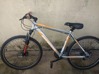 Bicicleta Mtb Sars Shark R26