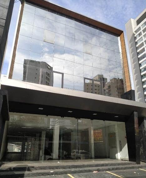 Predio Moema Sao Paulo Sp Brasil - 612