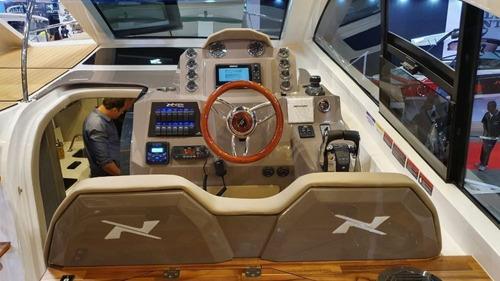 Imagem 1 de 9 de Nx400 Ht - Pronta Entrega -  Volvo 320hp *joy*