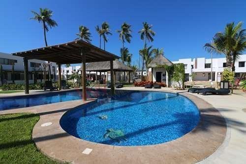 Casa Para Estrenar A Unos Pasos De La Playa - Palmilla Grand Residencial