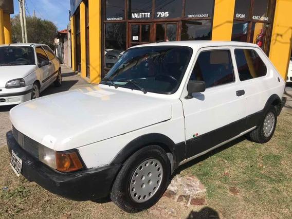 Fiat Spazio 147 1.4 Tr - 1996