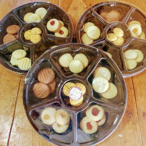 Imagem 1 de 4 de Biscoitos E Café Caseiros Victória