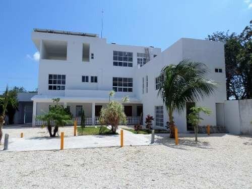 Edificio Para Oficinas En Venta Cancun | C2517