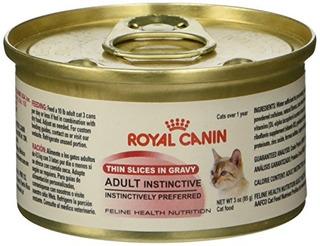 Royal Canin Feline Health Nutrition Adulto Instintivo Thin S