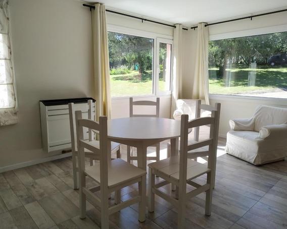 Alquiler Turistico, Cabaña Para 4/5 Personas, Villa La Angostura