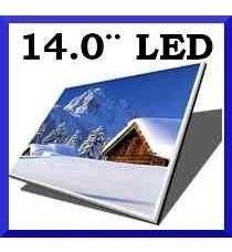 Tela Led 14.0 Polegadas - Diversos Modelos