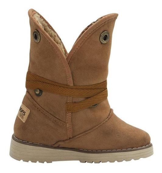 Bota De Descanso Vivis Shoes Kids 1101 181865