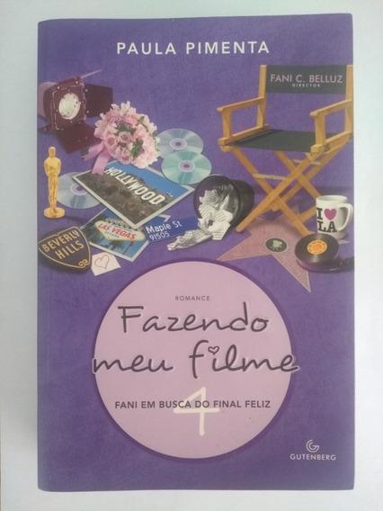 Livro: Fazendo Meu Filme Vol 4