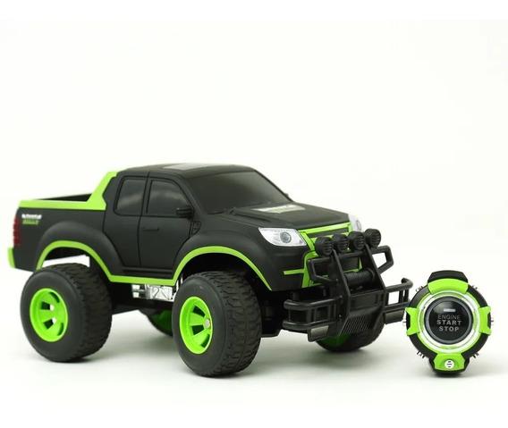 Brinquedo Carro Por Controle De Voz Voice Commander Estrela