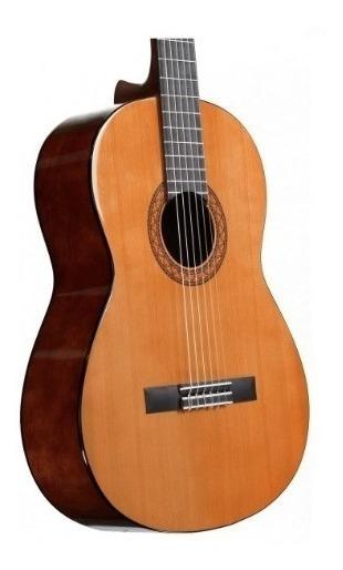 Guitarra Clásica Acustica Marca Yamaha C 40 Original