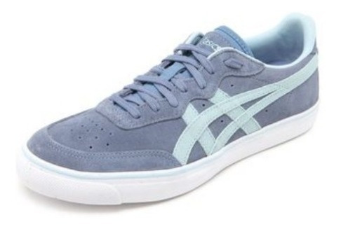 Tenis Asics Top Spin Suede