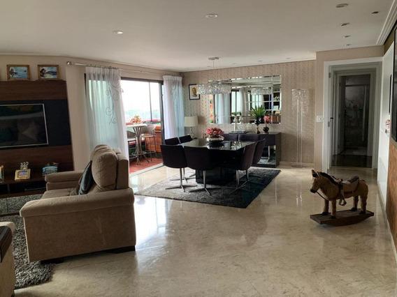 Apartamento Residencial Em São Paulo - Sp - Ap0629_prst