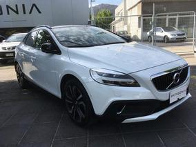 Volvo V40 Cross Country Plus 4x4 2.0 Aut 2018