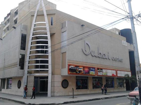 Centro Comercial En Venta En Puerto La Cruz