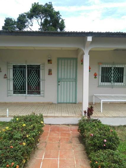 Casa Amoblada Pedasi Los Santos (no Carnavales)