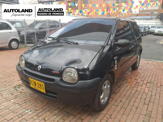 Renault Twingo Access 1.2 Mt