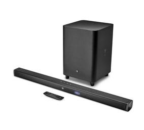 Sound Bar Jbl Bar 3.1 450w Bluetooth Soundbar