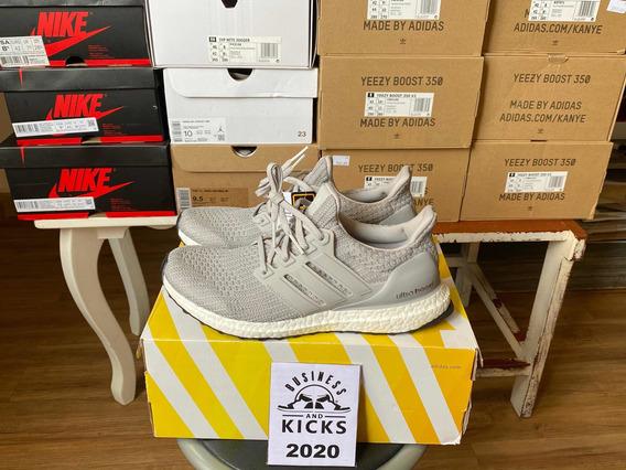 Tênis adidas Ultra Boost Yeezy Nmd Nike Jordan Dunk Offwhite