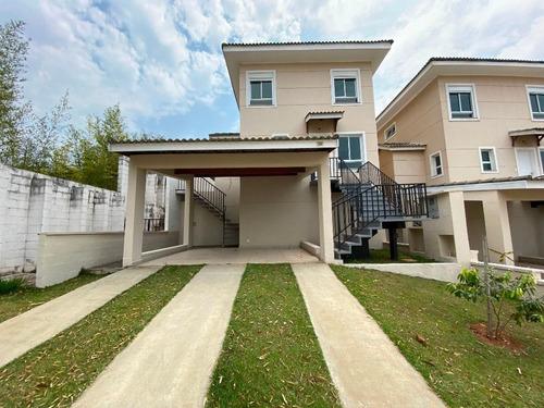 Casa Com 3 Dormitórios À Venda, 143 M² Por R$ 725.000,00 - Jardim Da Glória - Cotia/sp - Ca2788