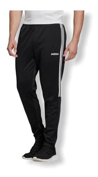 Pantalon Urbano Sere19 Trg Ne/bla adidas Hombre