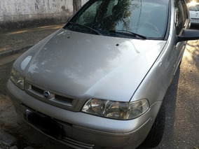 Fiat Siena 1.0 16v Elx 25 Anos 4p