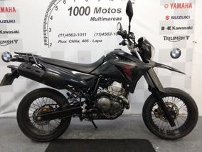 Yamaha Xtz 250 X 2008 Otimo Estado Aceito Moto