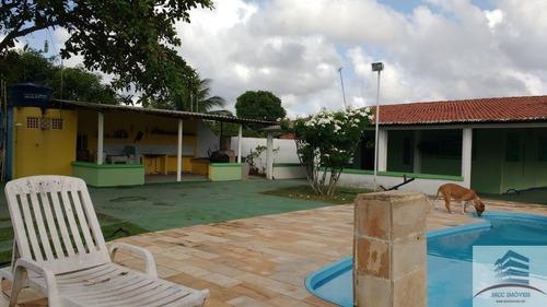 Imagem 1 de 8 de Chácara A Venda Em Macaíba