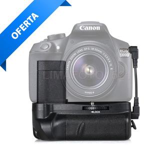 Battery Grip Para Canon Rebel T3 T5 T6 -tienda
