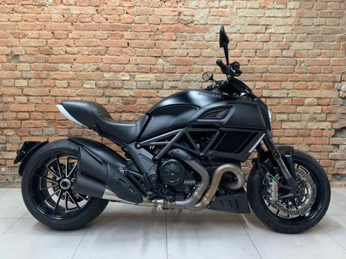 Ducati Diavel 2016/2016 Impecável