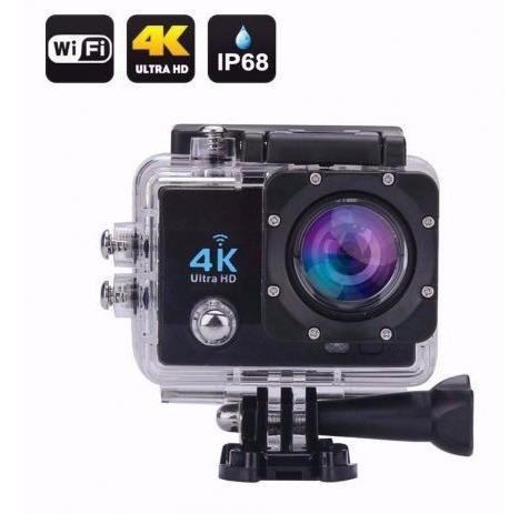 Câmera Filmadora Sports Full Hd Dv 1080p H264 4k