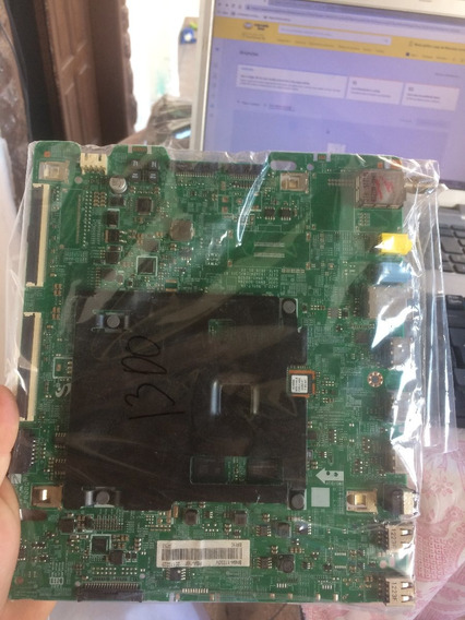 Placa Principal Tv Samsung Un40ku6000g Ver. 1165.0 Bn41-0252