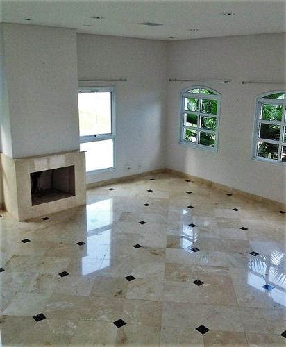 Casa À Venda, 450 M² Por R$ 2.800.000,00 - Alpha Sítio, Alphaville! - Ca1035