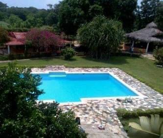 Finca De 49 Tareas Con Casa Campestre En Bayaguana