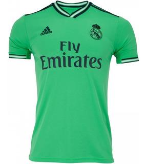 Camisa Real Madrid Third Original 2019/2020 - Promoção Frete Grátis