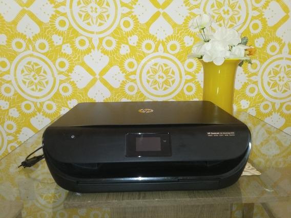 Impressora Hp 4535 Multifuncional
