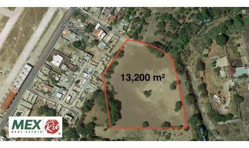 Terreno Habitacional/comercial San Juan Del Rio