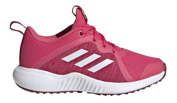 adidas Zapatillas Kids - Fortarun X K Rosrea