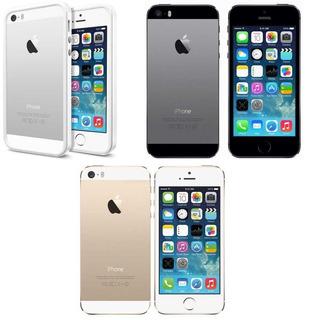 iPhone 5s 16gb Apple Original De Fábrica Desbloqueado