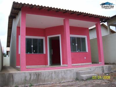 Casa Nova Araruama Rj Outeiro 2 Quartos Sendo 1 Suíte