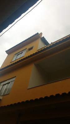 Venda Casa De Vila Rio De Janeiro Brasil - Prov160