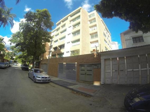 Apartamento Venta Los Naranjos De Las Mercedes Cod. 20-4042