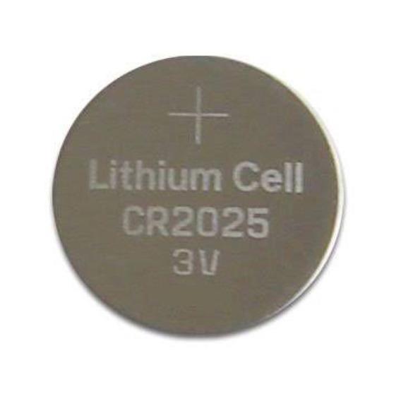 Bateria Cr2025 3v Micro Lithium Tipo Moeda Compre No Rj Rio