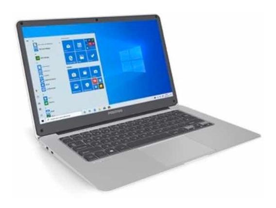 Notebook Positivo Motion Q 232a Quad Core 2gb 32 Gb Ssd