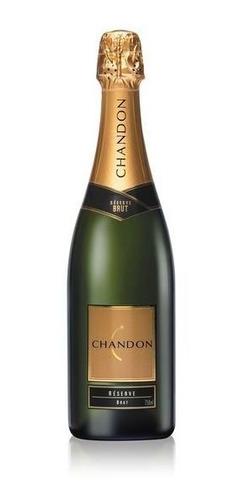 Espumante Chandon Brut  750ml