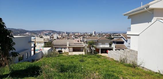 Terreno 532 M² - Loteamento Fechado Vila Real - Valinhos-sp